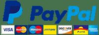 Logo Paypal donazioni ISAV PE