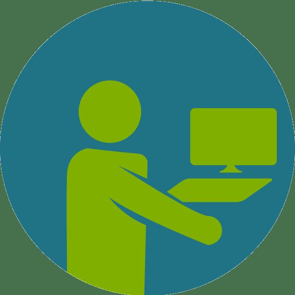 icona assistenza burocratica