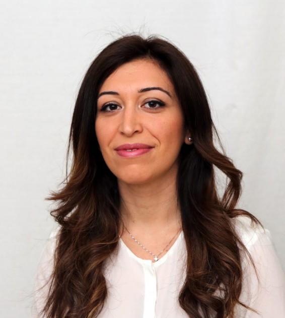 Dott.ssa Sabrina Perretti