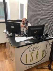 RadioISAV finalista innovazioni 2020