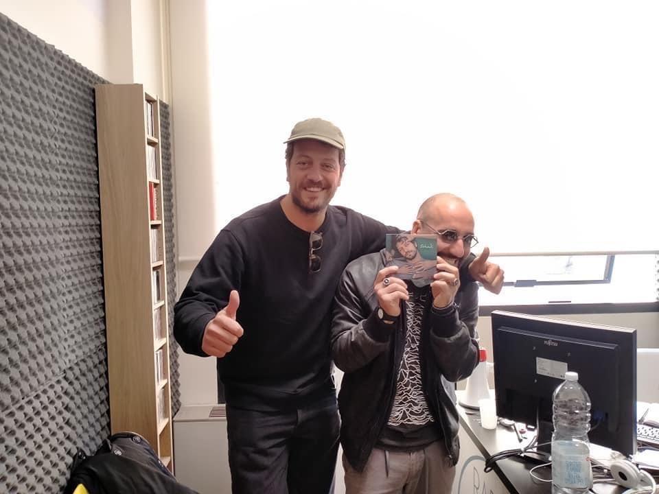 Radio ISAV Intervista Setak