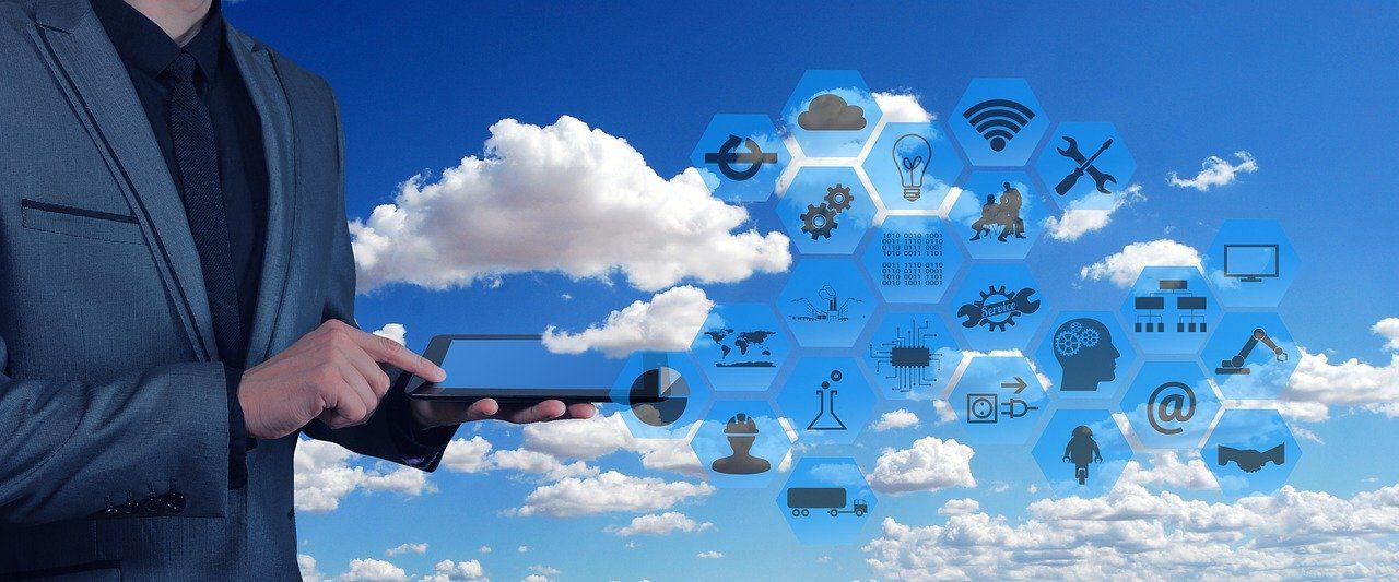 Il processo di digitalizzazione di ISAV