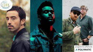 Le 10 hit più suonate da Radio ISAV