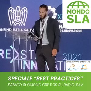 Mondo SLA - Speciale Best Practices 2021