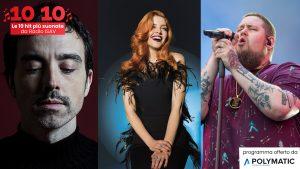 Le 10 hit più suonate di Radio ISAV