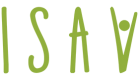 Logo isav Onlus malati SLA Abruzzo